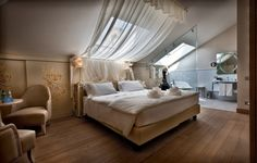 Chateau Monfort by FZI – Interiors