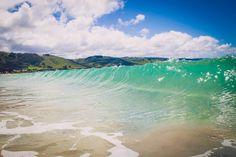 Apollo Bay Beach, VIC - one of my favourite beaches!