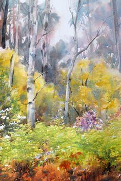Ev Hales Artist