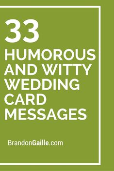 35 Best Wedding Card Congratulations Messages Wedding card