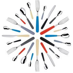 Habitus Loves… Cutlery on http://www.habitusliving.com