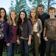 Switched at Birth <<< Love this show! ASL rocks <3