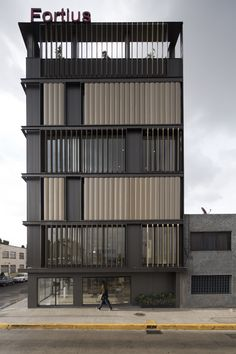 Gallery - Renovation of México Fortius Office Building / ERREqERRE Arquitectura y Urbanismo - 2