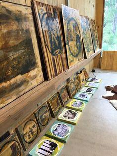 Art Studio Janine Everett