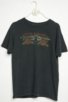 Brandy ♥ Melville | GUNS N' ROSES Tee - Graphics