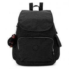 Kipling Ravier Backpack - Black - Kipling #kipling #backpack #fashion