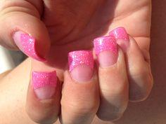 Summer nails :)))