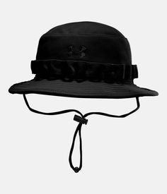 Shop Under Armour for Men's UA Tactical Bucket Hat in our Mens Headwear department.  Free shipping is available in US.