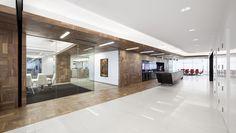 Gallery - Offices Broccolini Construction / Rubin et Rotman architectes - 10