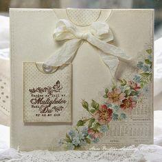 Бумаги Анны весело: Sweet Baby .... Дизайн Пион