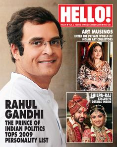 December 2009 Personality List, Incredible India, Indian Art, Super Powers, Politics, The Incredibles, Cover, Indie, December