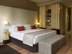 Gallery | Luxury Grand Hotel Central Barcelona
