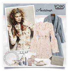 """""""Yoins192"""" by sneky ❤ liked on Polyvore featuring Crate and Barrel, Vapour Organic Beauty and Miss Selfridge"""