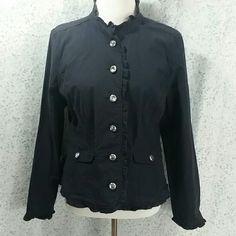 Christopher & Banks Jacket Light jacket. Excellent condition. Christopher & Banks Jackets & Coats