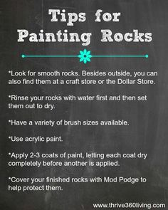 Rock Painting Archives - Page 10 of 21 - Crafting For Holidays