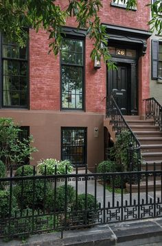 Green Eyed Real Estate: A Look Inside 6 Envy-Inducing New York City Homes