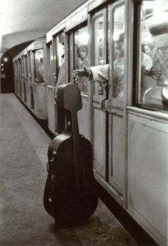 3 Ballade pour violoncelle 1957 r