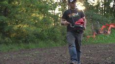 Nick Percy  www.killerfoodplots.com