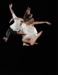 New Zealand's Black Grace brings new physicality to Pittsburgh Dance Council.
