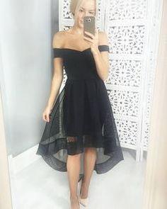 #blackhomecomingdresses #hilowhomecomingdresses #homecomingdressesblack #dressesforwomen #backtoschool #offgtheshoulderblackdresses