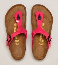 birkenstock sandals from american eagle - dainty-fashion