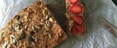 Gluten-Free Bread (Recipe)