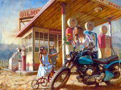 Lovaganza - David Uhl.