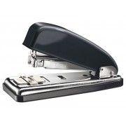 Grapadora Petrus Black magic metálica de oficina. Edición Retro modelo 226