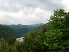 Gorgeous Tennessee mountains