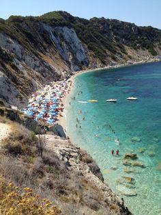 Isola d'Elba, Toscana.  il mio piccolo paradiso!