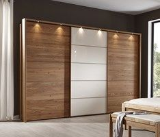 specialises in contemporary beds, designer beds, modern oak beds, wardrobes and contemporary bedroom furniture throughout the UK. Wardrobe Laminate Design, Wall Wardrobe Design, Sliding Door Wardrobe Designs, Wardrobe Interior Design, Wardrobe Room, Wardrobe Furniture, Closet Designs, Bedroom False Ceiling Design, Bedroom Closet Design