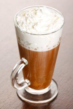 ☕ Amaretto Coffee - recipe on gourmetrecipe.com