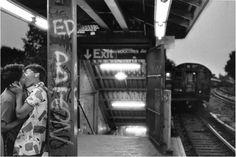 Ferdinando Scianna: Coney Island 1985