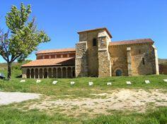 San Miguel de Escalada -Leon