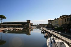 Cervia e la Riviera Romagnola - Non solo mare e spiaggia