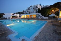 Hotel Panorama Hotel & Village*** #kreta #recko