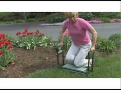 10 Best Tips for Preventing and Reducing Knee and Back Pain while Gardening