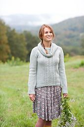 Ravelry: Braeburn pattern by Gudrun Johnston