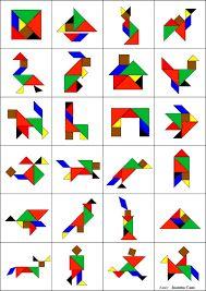 tangram ile ilgili görsel sonucu