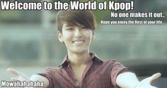 Super Junior, Ryeowook (Super Junior), K-Pop