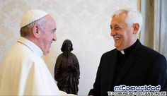 """Líder del Vaticano afirma: """"El Diablo es una figura simbólica creada por el Hombre"""""""