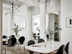 44 square meters studio apartment