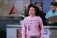 Karen Walker Will and Grace | kitty yolo will and grace karen walker no regrets no shame work it i ...