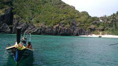 Losamah Bay - Thailand  https://youtu.be/3iiiB5_UUh4