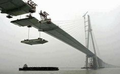 Amazing civil engineering!