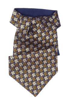 Krawatten & Fliegen Herren-accessoires Nett Neues Krawatte Tie Cravate 100% Seide Flowers 86c Moderater Preis
