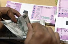 DEMONETIZATION: MODI'S FIGHT AGAINST BLACK MONEY, TERROR A bank staff member counts Indian 500 rupee notes to give to customers, Nov. 24, in the wake of the demonetization of old 500 and 1000 rupee notes in Mumbai. (Indranil Mukherjee/AFP/Getty Images)    On the eve of November 8, in an unscheduled live televised address to the nation, India's Prime Minister, http://siliconeer.com/current/demonetization-modis-fight-against-black-money-terror/