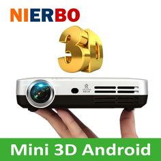 Mini 3D Projector MAX500 1080P Full HD DLP Smart Android Wireless Projectors Multimedia Video LED Pocket Projector. Android 4.4 System Projector with WIFI Bluetooth Support Miracast Airplay. 0.45DMD Imaging Chip ;Mstar Decoding Chip ;Dual WIFI Model;Aluminum Tuning Knob;RJ45 Interface. Native Resolution 1280x800 ;Contracst Ratio:10000:1;Brightness:1500 Lumens. 3D Movie online play;3m projection 120 inch Home Theater Beamer Suffcient Office Helper. 2 Years Warranty, need question just feel...