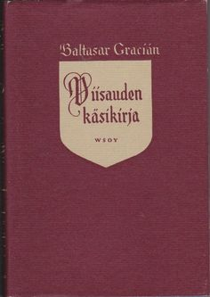 Viisauden käsikirja Book Covers, Philosophy, Cards Against Humanity, Books, Movie Posters, Livros, Book, Livres, Cover Books