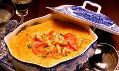 Além do tradicional bacalhau, selecionamos pratos com variedades de carnes, cordeiros, aves, peixes e frutos do mar para você caprichar no almoço de Páscoa